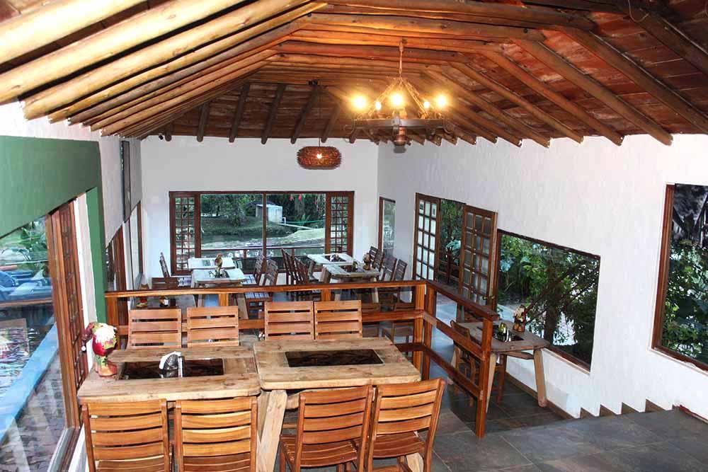 Restaurantes campestres en cundinamarca